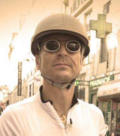 Phil Keoghan's LE RIDE Tours USA