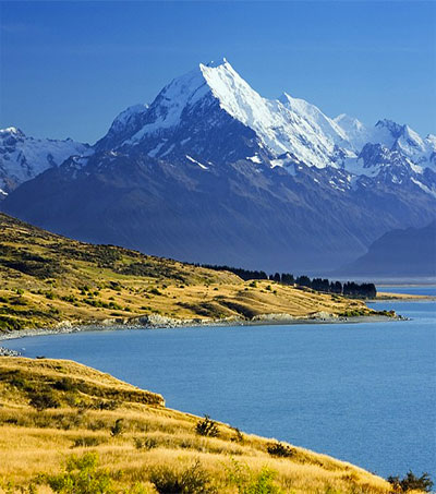 Nothing Beats a Life-Affirming NZ Holiday