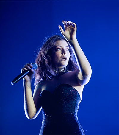 Why Lorde Is a Great Dancer