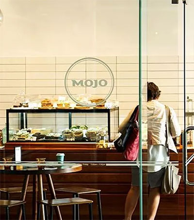 Coffee Chain Mojo to Open First US Shop in Chicago