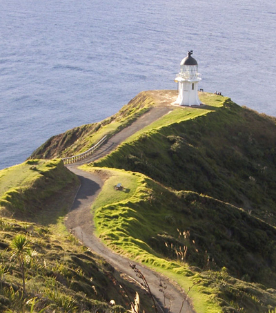 5 Reasons to Visit Bay Of Islands New Zealand