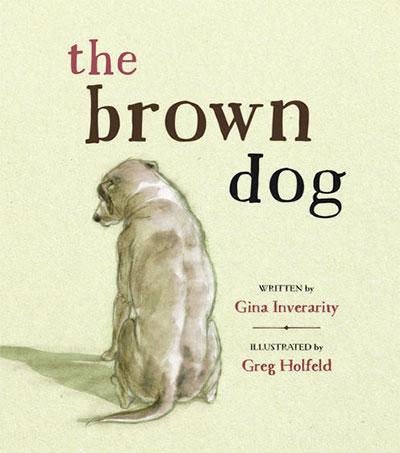 Gina Inverarity's Children's Book Uplifts