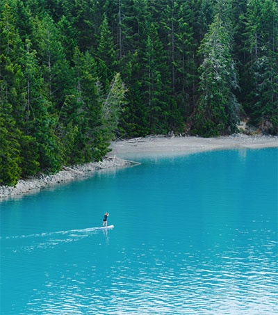 Why New Zealand is an Amazing Paddling Destination
