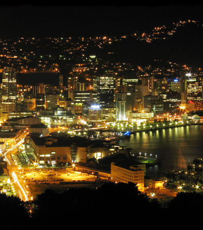 Wellington – The High-Tech Capital Of Asia Pacific