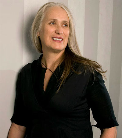 Jane Campion on Inspiration Behind New TOTL Series