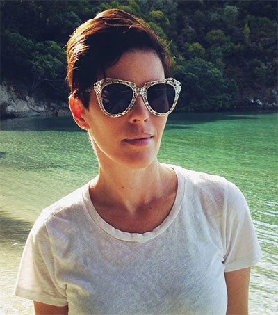Secret Swims with Karen Walker on Waiheke