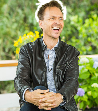 Earth Live With Phil Keoghan for Nat Geo