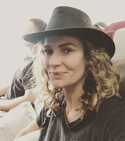 Danielle Cormack Sees Kenya's Drought Firsthand