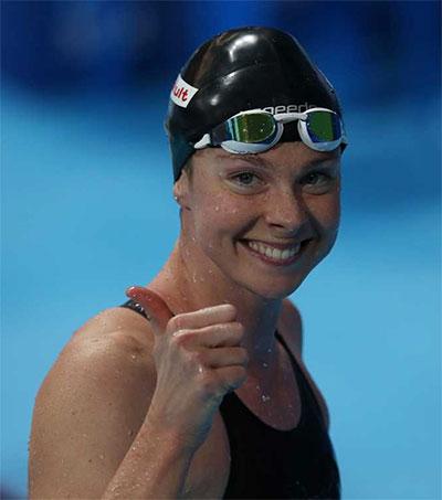 New Zealand's Lauren Boyle Announces Retirement