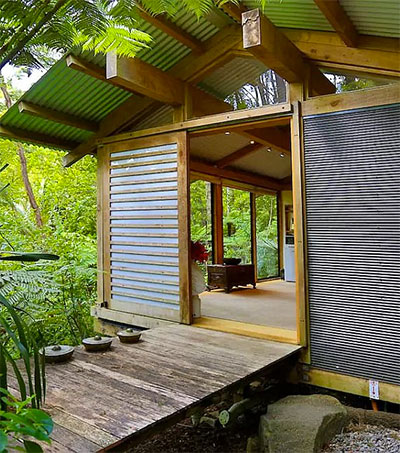 New Zealand's 10 Most Desirable Airbnb Getaways