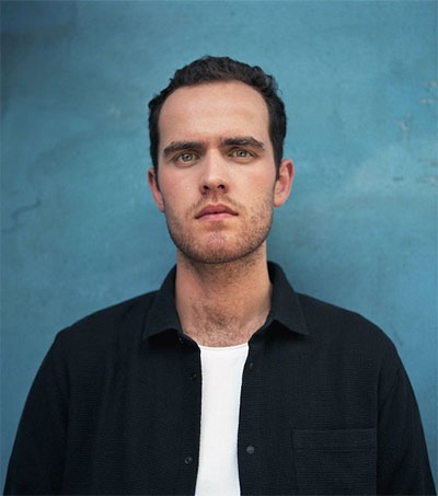 Jordan Rakei's New Album Gets Paste Excited