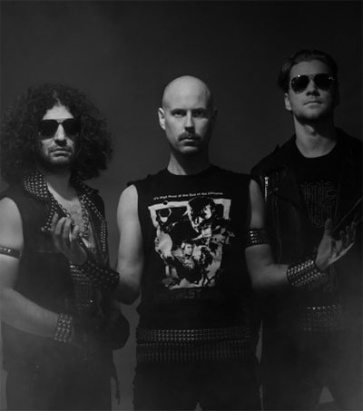 Napalm Records Signs Speed Metal Band Stalker