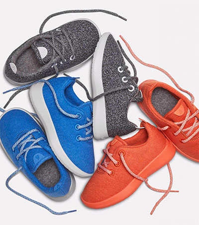 Allbirds Launches Smallbirds for Kids