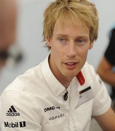 Racing's Brendon Hartley to Make F1 Debut