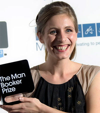 How to Win the Man Booker Prize