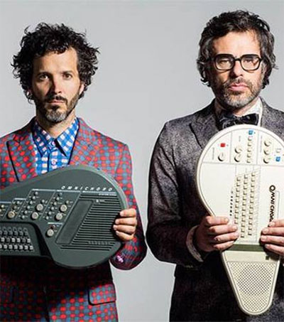 Flight of the Conchords Announce UK Tour Dates