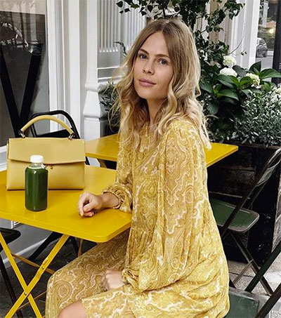 Well-Travelled Blogger Jessie Bush Gives Insta Tips