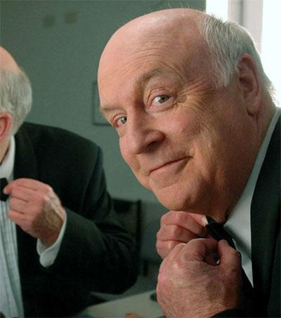 John Clarke Remembered by Popular Radio Host
