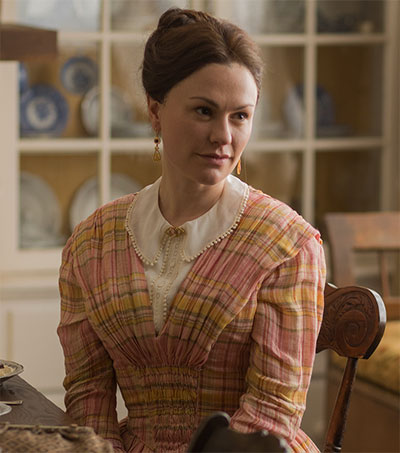 Anna Paquin Stars in Atwood Adaption Alias Grace