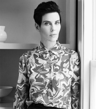 Karen Walker's Business of Fashion