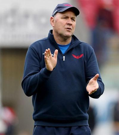 How Wayne Pivac Transformed the Scarlets