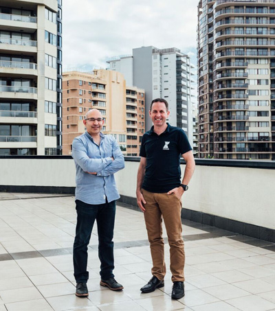 Auckland Startup Fergus Raises $3.5 Million