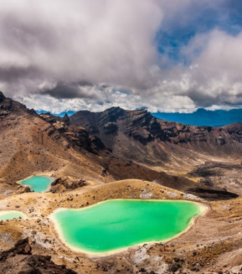 Top NZ Bucket List Experiences