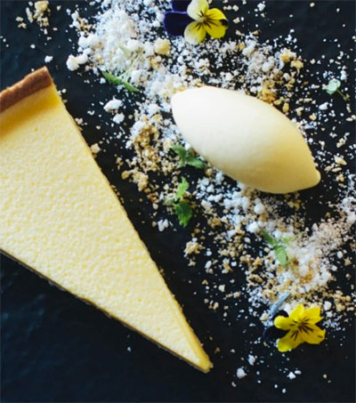 Forget About the Quenelle Warns Chef Peter Gunn