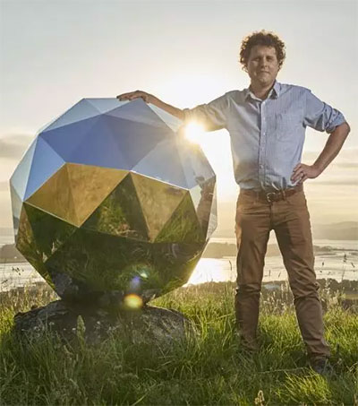 Rocket Lab Launches the Humanity Star