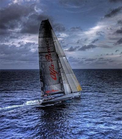 Neville Crichton has Transformed Sailing Industry