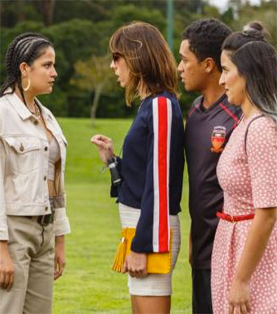 Boy Fans Will Love The Breakers and Upperers