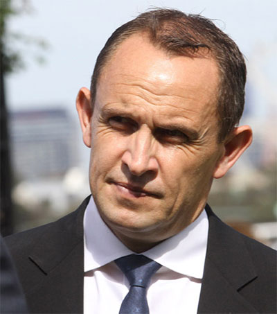 Chris Waller Humbled by Hall of Fame Recognition