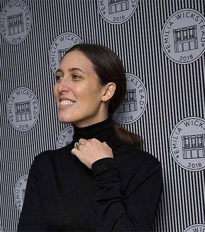 Designer Emilia Wickstead on Her Dreamy Getaways