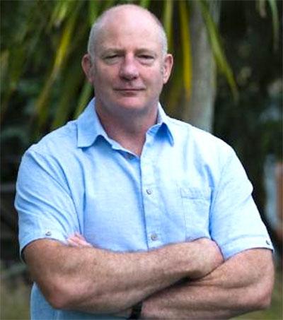 Athletics Role for Rowing Ireland's Hamish Adams
