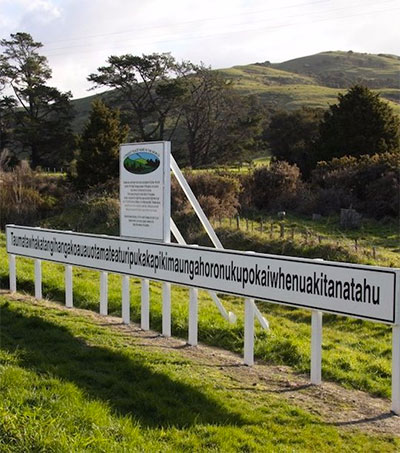 See If You Can Pronounce This Place Name