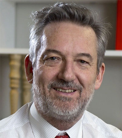 Virgin Media's Tom Mockridge Connects UK Homes