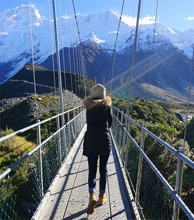 How to Honeymoon in New Zealand