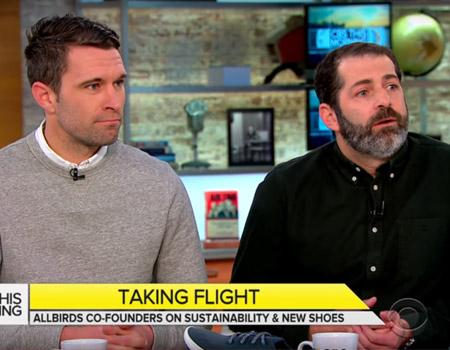 Allbirds' New Summertime Shoe Line