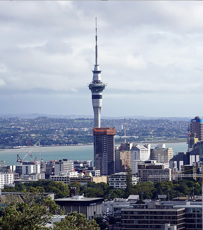 New Zealand Is the World's Least Corrupt Nation
