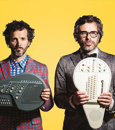 Best of Flight of the Conchords – Favourite Moments