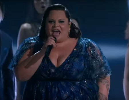 This Is Me – Keala Settle
