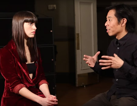 Kimbra on Her New Album and Living in NY