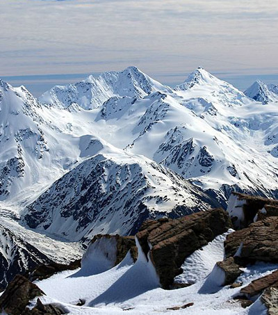Why New Zealand and Australia Should Bid To Host The Winter Olympics