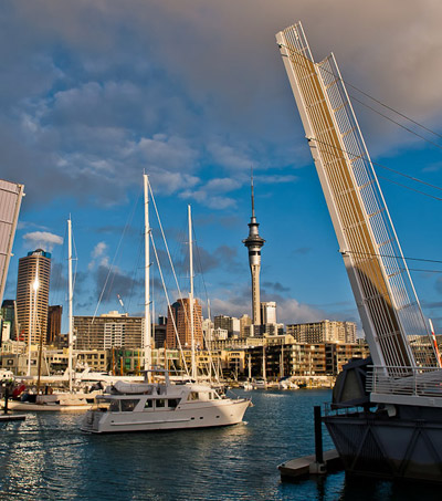 Auckland Is Becoming a Global Dining Powerhouse