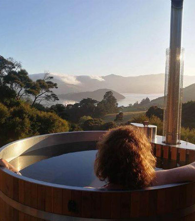 Escape to Nature in Cosy Pods in New Zealand