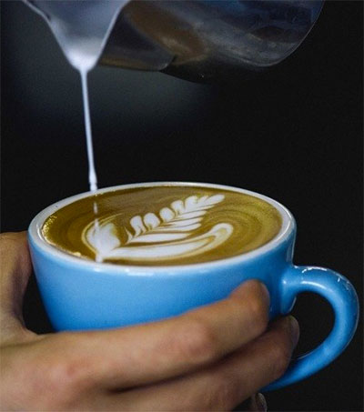 How the Flat White Conquered UK Coffee Scene
