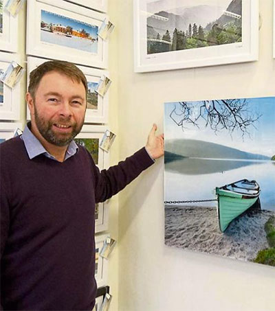 Photographer Michael Anderton Moves to Kildare