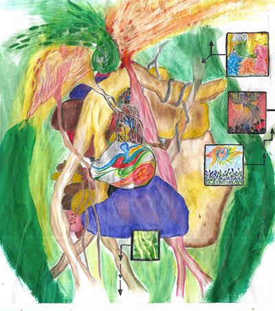 Ngā Parirau o te Kārearea a Spectacular EP