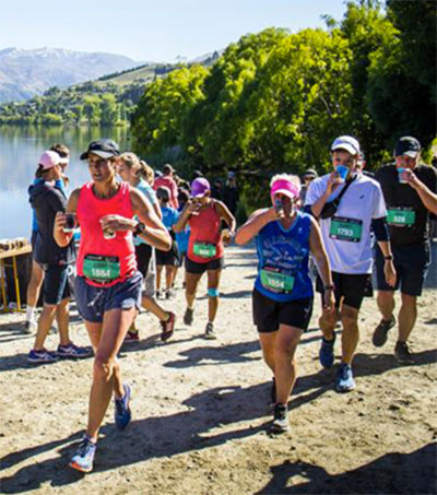 Athlete's Guide to New Zealand