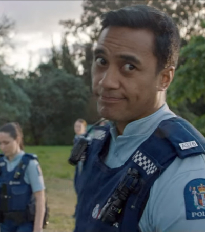 NZ Police Campaign Recognised at Cannes
